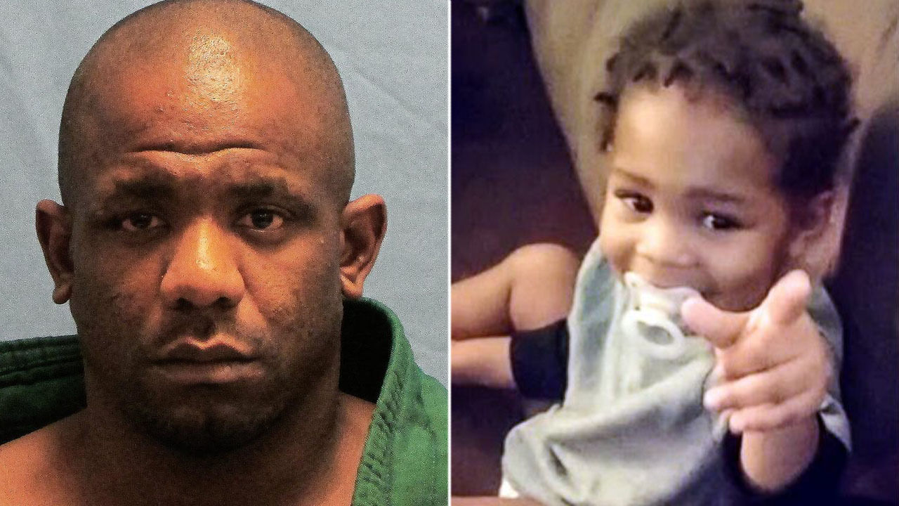 Suspect In Road Rage Killing Of 3 Year Old Arrested