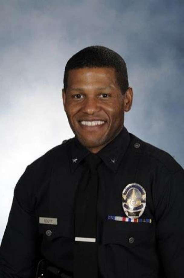 LAPD Deputy Chief Set To Become San Francisco Police Chief