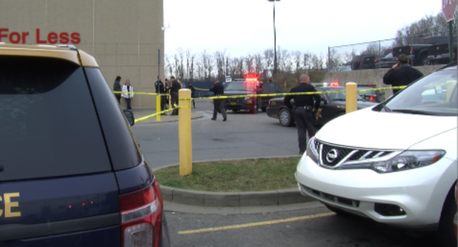 """""""Shop with a Cop"""" Event Interrupted by Police Shooting"""