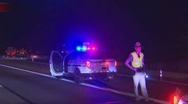 Arizona Trooper Overtaken And Shot In Ambush, Civilian Kills Suspect