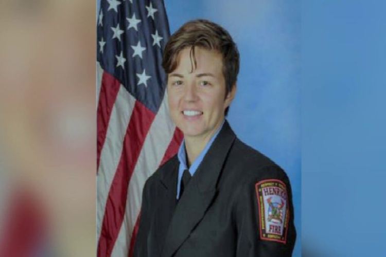 Virginia Firefighter Charged With Felony Rioting During Trump Inauguration