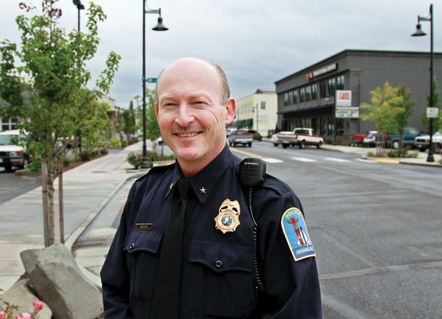 Washington Police Chief Dies After Performing High Stress Arrest
