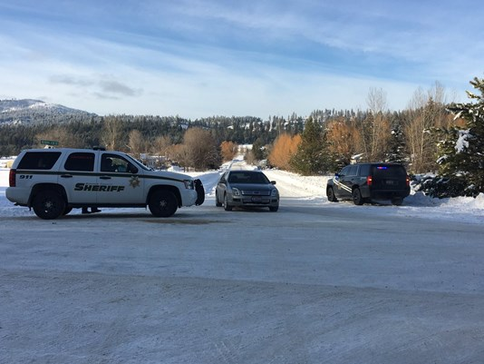 2 Idaho Deputies Shot Attempting To Serve Warrant