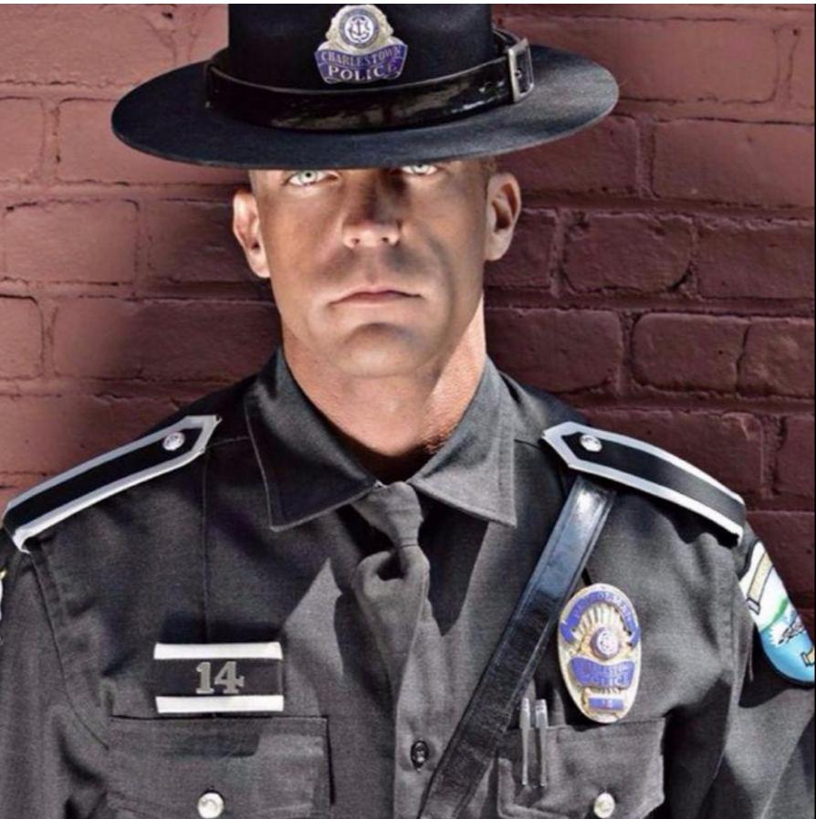 Cop Sues Over Alleged ADHD Discrimination