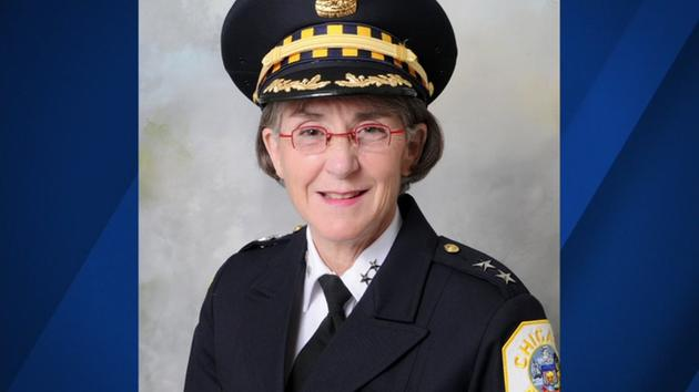 Oakland To Hire First Female Police Chief