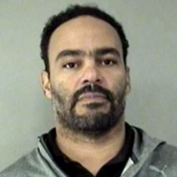 Thief Arrested In Stolen Car While Driving To Washington DC To Ask For Pardon