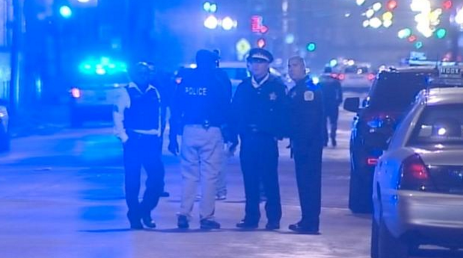 Chicago:  32 Shot, 8 Dead On MLK Holiday Weekend