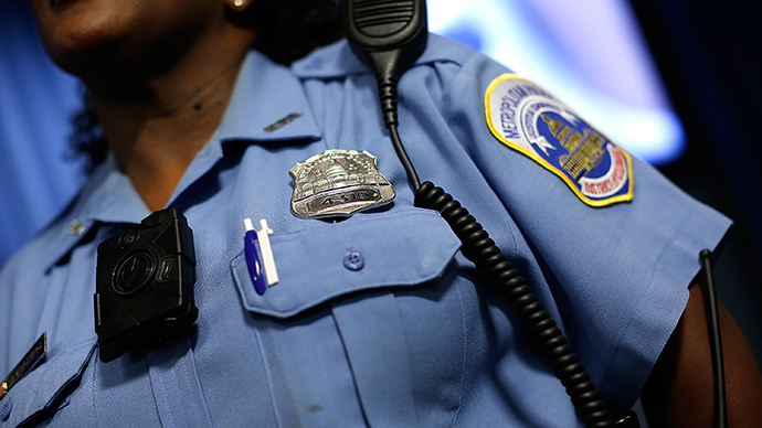 Body Cameras, Police Behavior and The Great Scam
