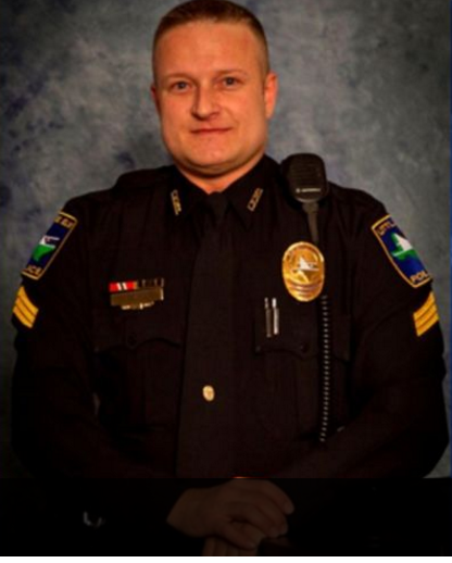 Texas Police Officer Shot And Killed