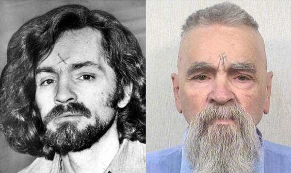Charles Manson Hospitalized, Seriously Ill