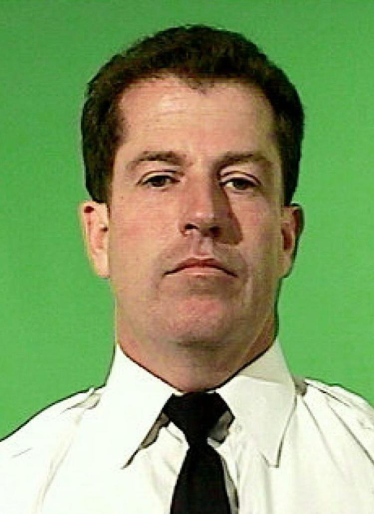 NYPD Chief Dies From 9/11 Related Illness
