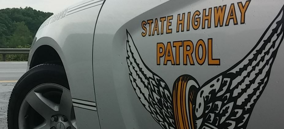 Ohio State Highway Patrol Trooper Injured In Accidental Shooting