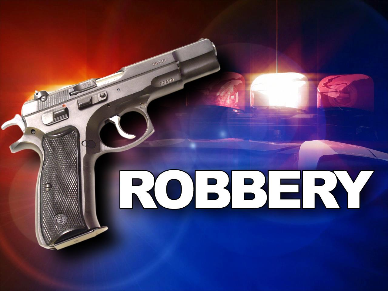 Armed Robbers Shoot At Police In Robbery, Take $50,000