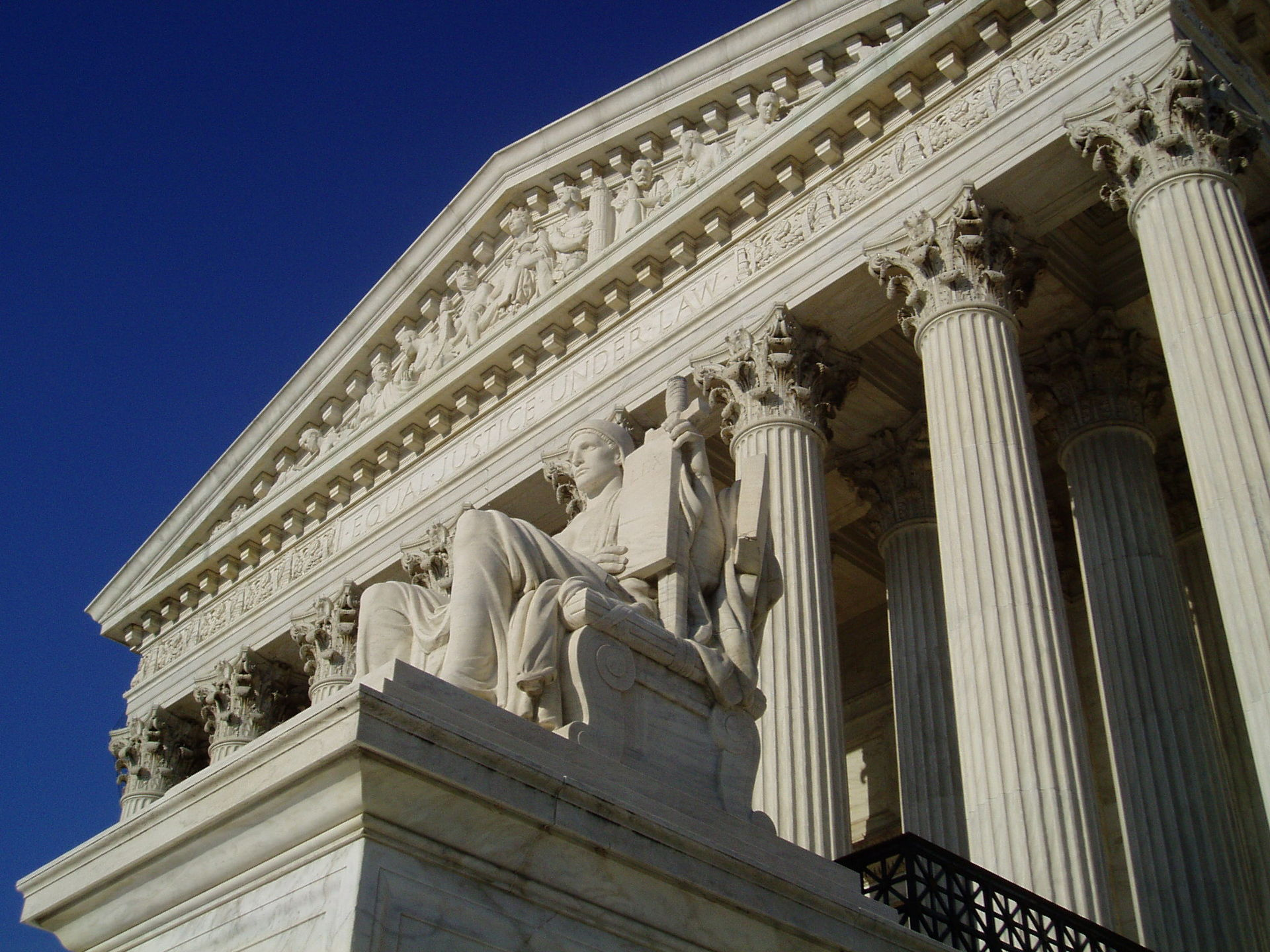 "Supreme Court to Consider Liability For ""Provoking"" Use of Force"