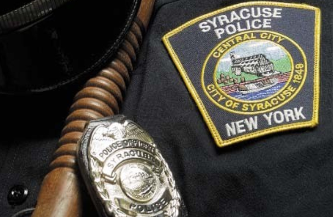 Syracuse PD Offers Training To Help Civilians Understand Police Tactics