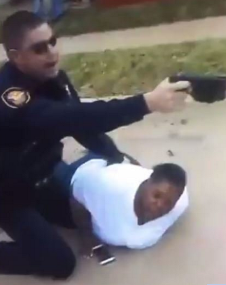 Texas Police Officer Suspended For 10 Days Over Woman's Arrest