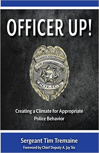 On The Beat:  Creating a Climate for Appropriate Police Behavior