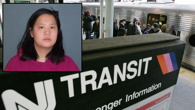 Woman Arrested After Throwing Child In Front Of Train