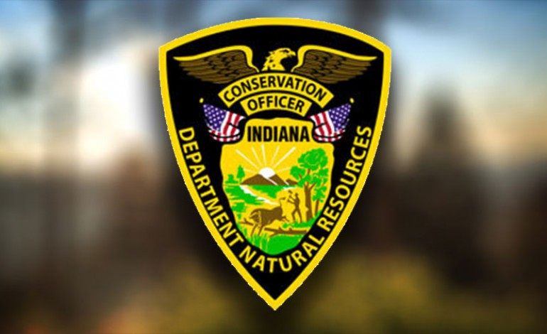 Civilian Kills Suspect Attacking Indiana Conservation Officer