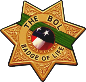 On the Beat:  Badge Of Life