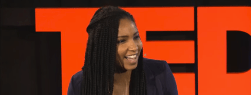 Black Lives Matter Leader: White People Are Sub-Human