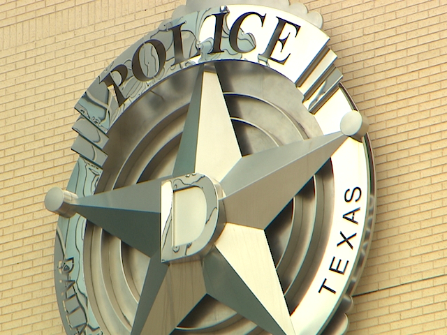 Shots Fired At Dallas Police Station