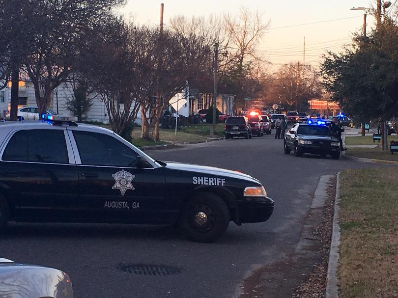 Deputy Dies From Chemical While Attempting To Rescue Civilian
