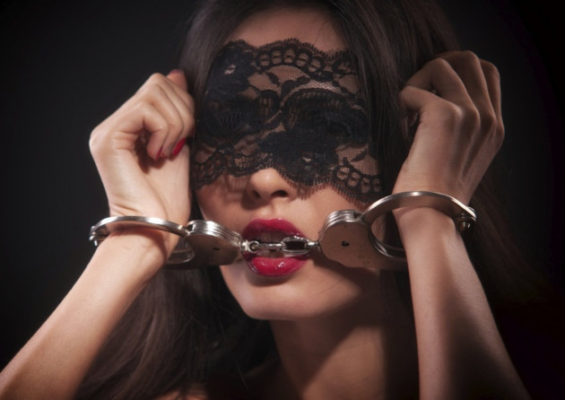 Couples Asked By Police To Stop Emulating 'Fifty Shades of Grey'