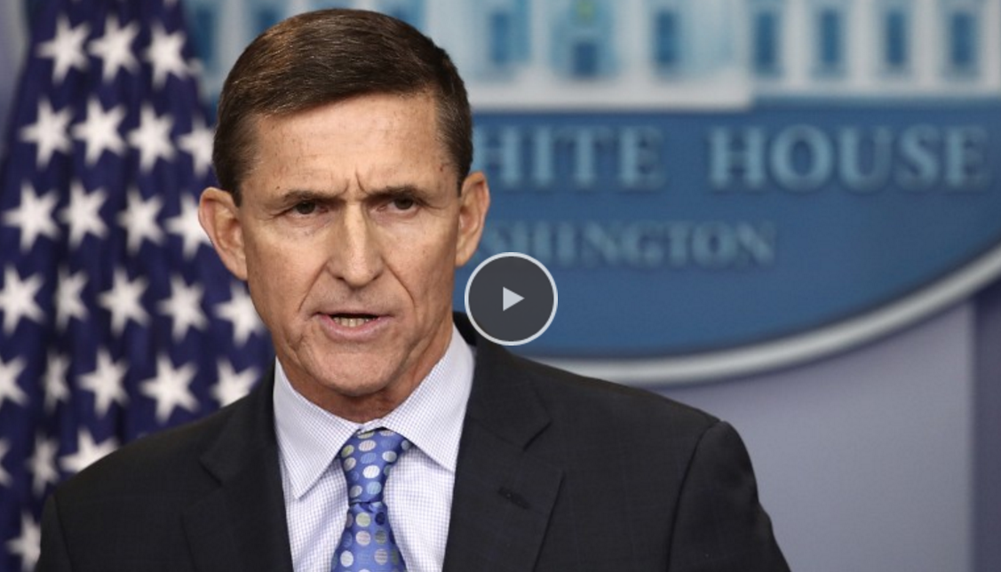FBI Will Not Pursue Charges Against Flynn
