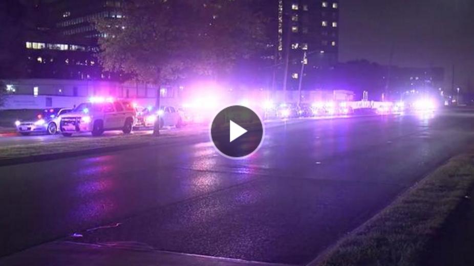 Texas Deputy Dies On Duty After Medical Emergency