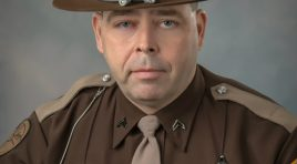 Indiana Deputy Dies In Squad Car Responding To Call
