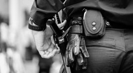 Don't Discount the Study on Self-Control and Use of Force Just Yet
