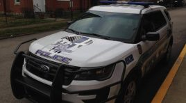 Police Chief Removes 'Blue Lives Matter' And 'Punisher' From Police Cars After Public Complaints