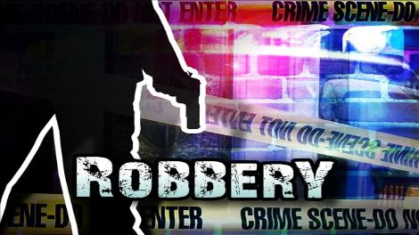 Baltimore County Police Shoot 3 Robbery Suspects