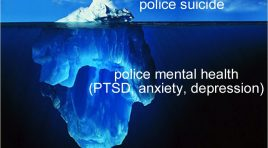 The Importance Of Therapy For Police Personnel