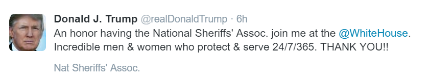 trumpsherriff