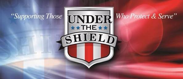 Law Officer Live:  Featuring 'Under The Shield'