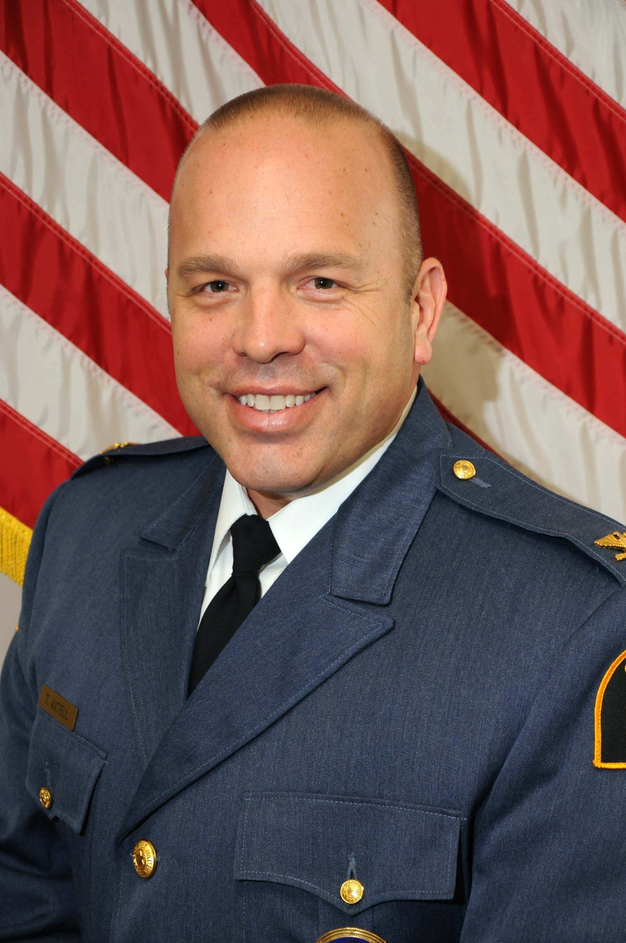"""Police Chief Defends His Department After Councilman Alleges """"Institutional Racism"""""""