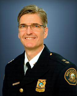 Police Training The Focus Of Portland Police Chief Investigation