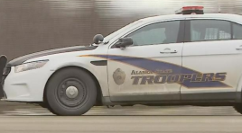Alaska State Trooper K9 Dog Shot And Killed