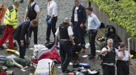 London Terror Attack Reveals The Dangers Of Restrictive Police Policy