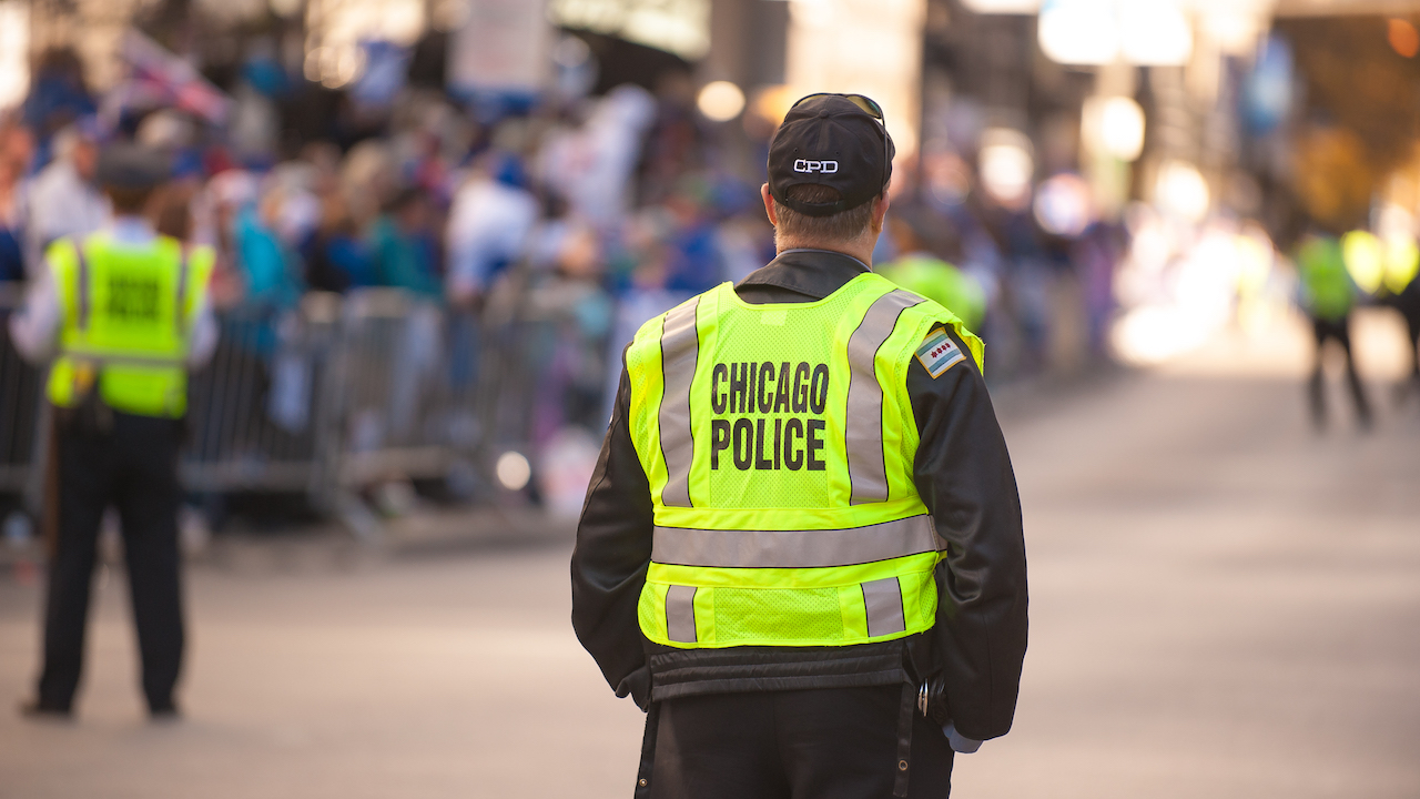 Chicago Police Paid $143 Million In Overtime In 2016