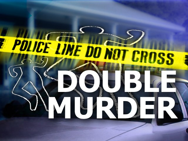 Sheriff Deputy Killed In Double Murder