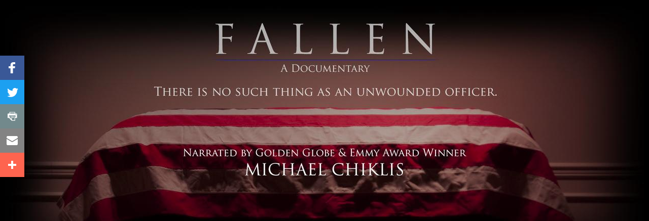 Case Files:  The Fallen Project
