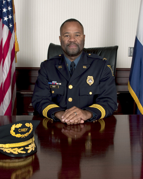 Kansas City Police Chief Is Owed $499,117 For Accrued Time