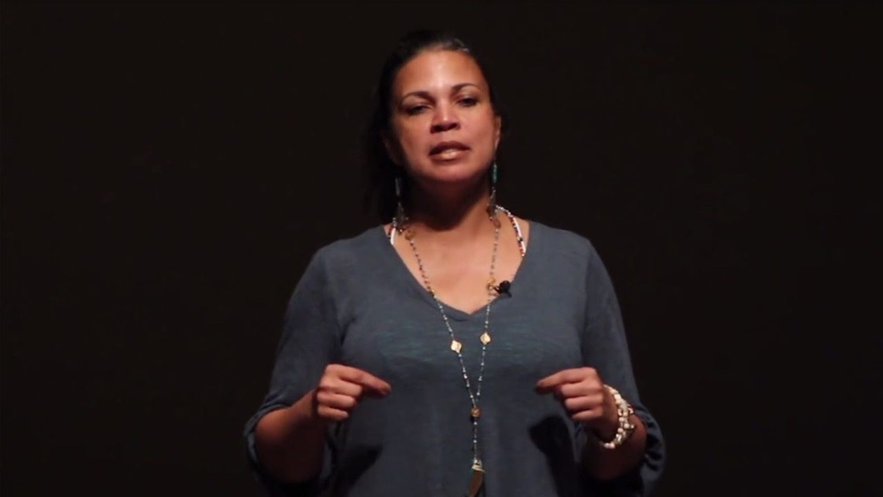 Black Lives Matter: Police Officers 'Evolved' From 'Slave Catchers'