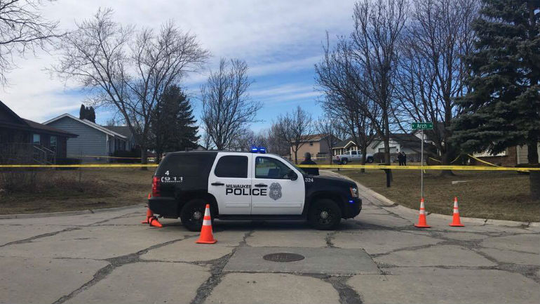 Milwaukee Police Officer Dead In Apparent Murder-Suicide