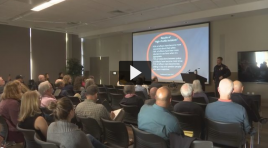 California Police Agency Educates Community On Police Use Of Force