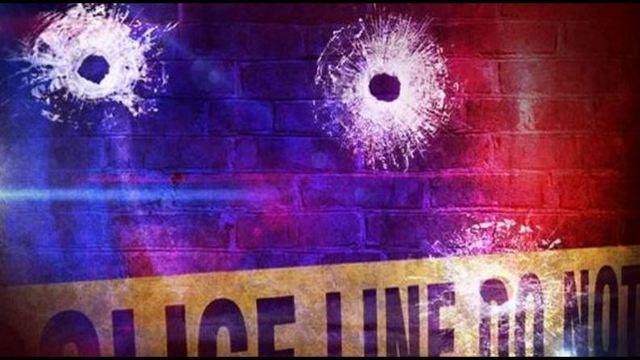 St. Louis Police Detective Shot