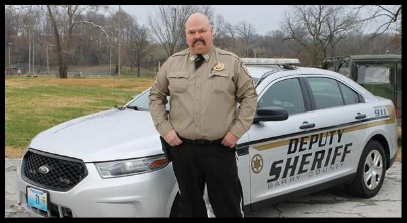 Missouri Deputy Dies After Striking School Bus